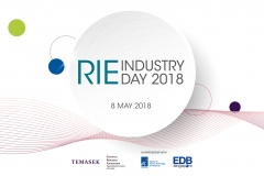 RIE Industry Day 2018