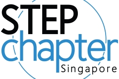 Step Chapter Logo