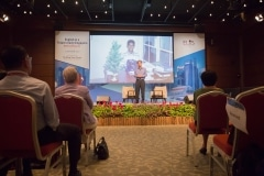 English Language Institute of Singapore Conference 2017